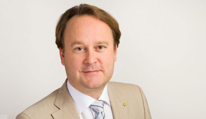 Dr. Stefan Lausegger